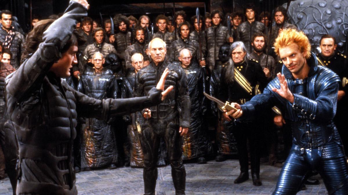 『デューン/砂の惑星』スタジオの支配体制に翻弄された、奇才デヴィッド・リンチ唯一無二のSF映画