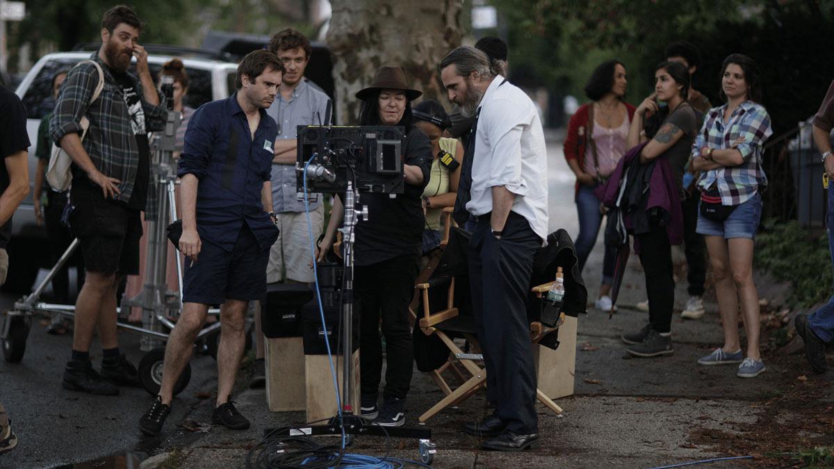 『ビューティフル・デイ』監督リン・ラムジーの苦悩と再生から見えてくるもの