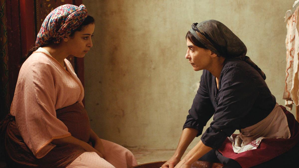 『モロッコ、彼女たちの朝』マリヤム・トゥザニ監督 求めたのは、親密な二人の女性の肖像画のような映画【Director's Interview Vol.132】