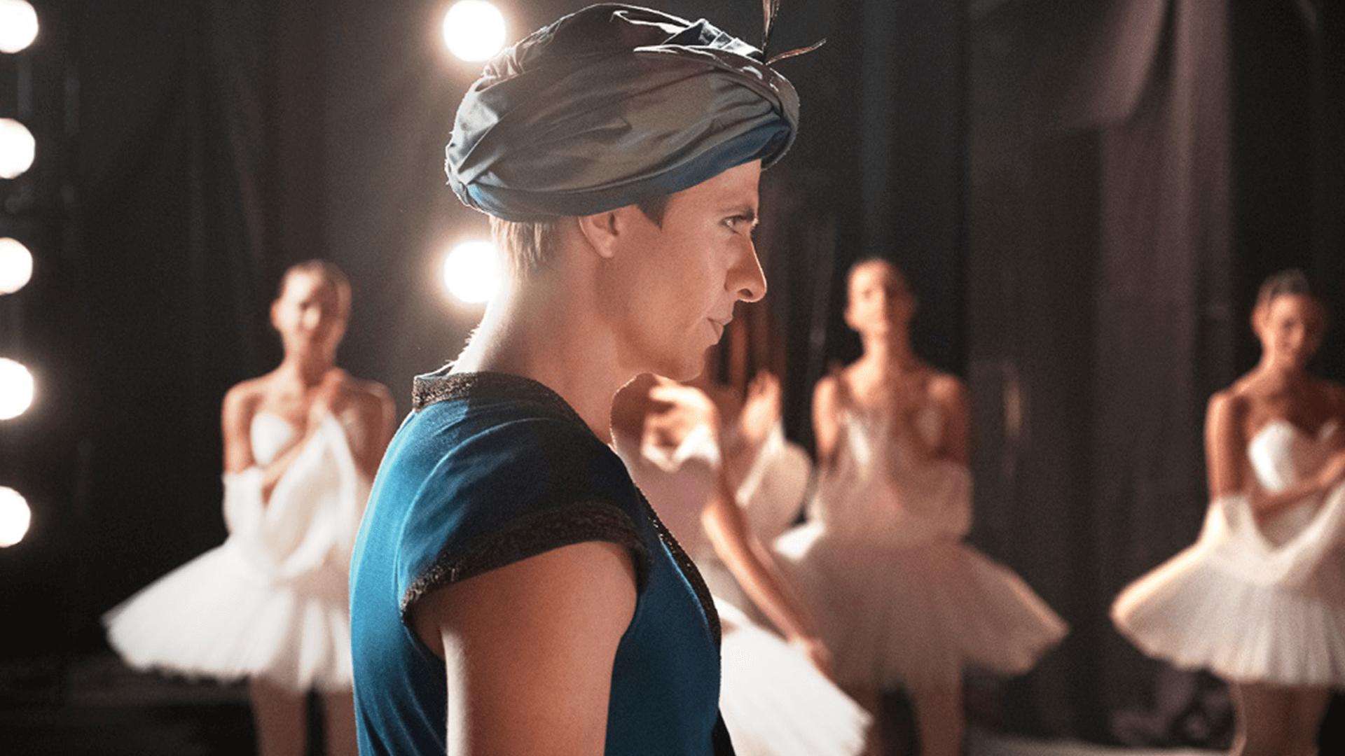 レイフ・ファインズ監督作『ホワイト・クロウ 伝説のダンサー』を彩る3つの師弟関係