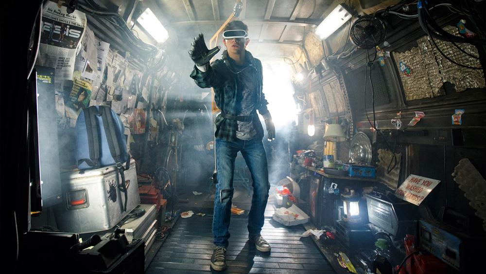 『レディ・プレイヤー1』と未来のアイデンティティ 「Cinema未来館」SFは未来のシナリオか?【CINEMORE ACADEMY Vol.11】