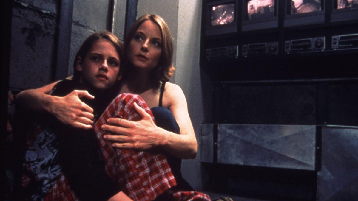 『パニック・ルーム』主役の交代、まさかの妊娠…パニックだらけの撮影舞台裏とは?