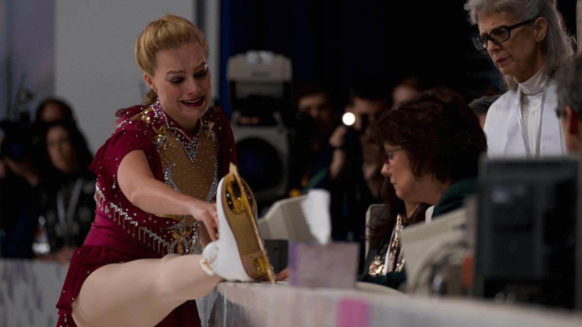 『アイ,トーニャ 史上最大のスキャンダル』で振り返る、フィギュアスケートと映画の関係