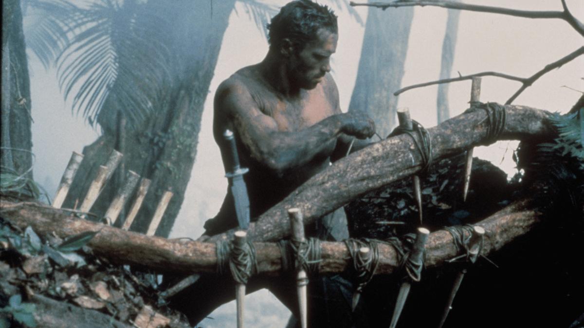 アクション映画の巨匠ジョン・マクティアナン。『プレデター』を名作たらしめた悪夢のような現場とは