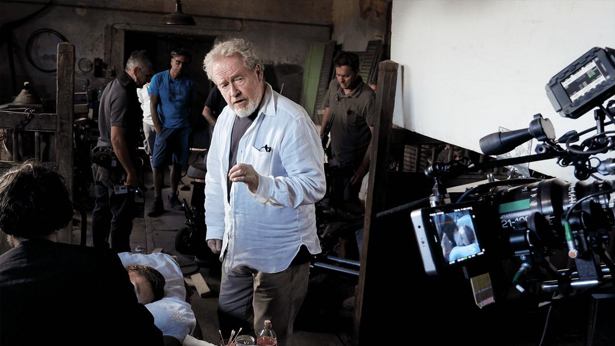 『ゲティ家の身代金』公開1ヶ月前に22シーン、400ショットを再撮影!映画史上類のない俳優交代を可能にしたものとは?