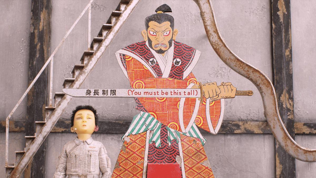 『犬ヶ島』ウェス・アンダーソンの作劇と日本的物語の融合