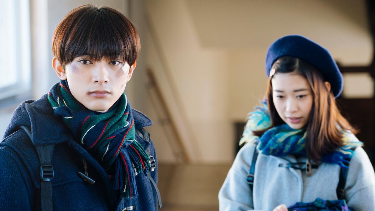 「魅せる」俳優・吉沢亮出演のおすすめ映画 厳選5本!日本の映画界を牽引していくホープ!