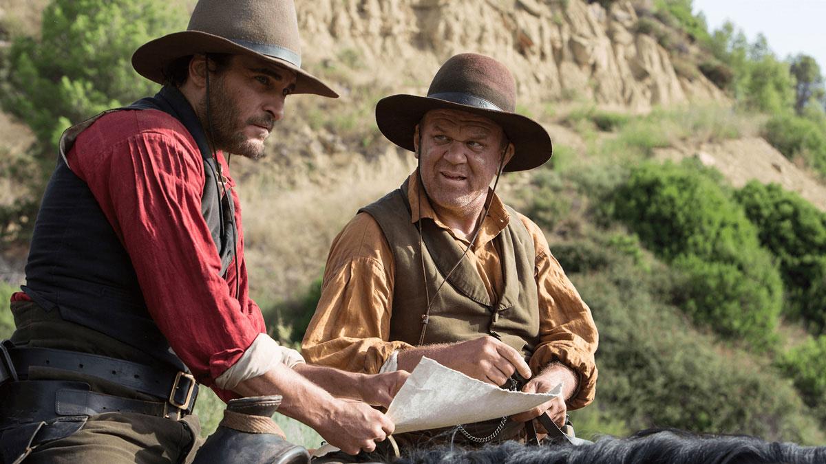 『ゴールデン・リバー』が描いたのは、「西部劇」ではなく西部開拓時代に生きる人々の物語