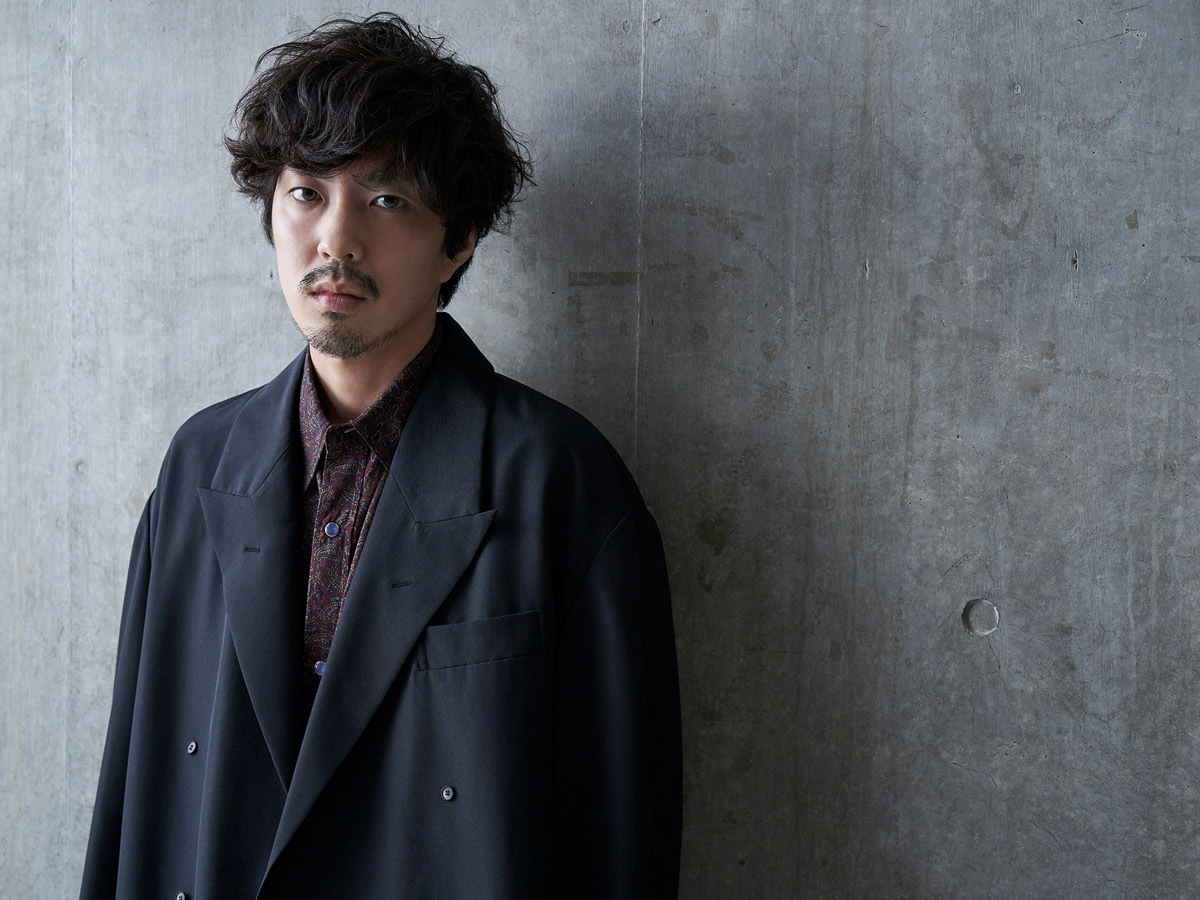 『AWAKE』映画好きだけに映画を作っていたら、日本映画は終わる。若葉竜也が考える、コロナ禍のエンタメ論【Actor's Interview Vol.10】