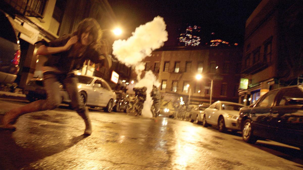 『クローバーフィールド』稀代のヒットメーカー J・J・エイブラムスがつくる、9.11後のパニック映画とは