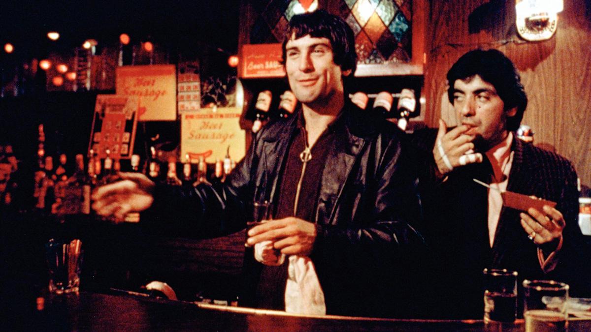 『ミーン・ストリート』マーティン・スコセッシ&ロバート・デ・ニーロの初タッグにみる、ギャング映画の原点