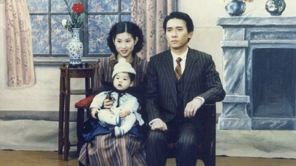 『悲情城市』台湾の歴史的事件を記録した、侯孝賢の初期集大成