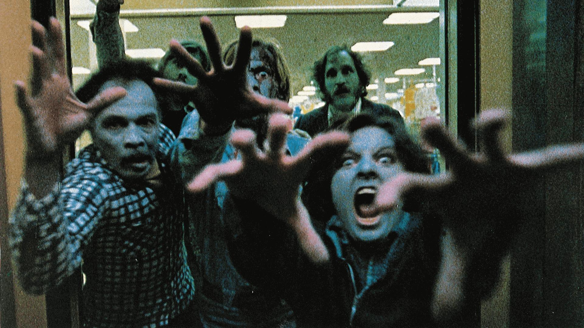 『ゾンビ』公開から40年、今でも鮮明な恐怖と絶望。ジョージ・A・ロメロ監督