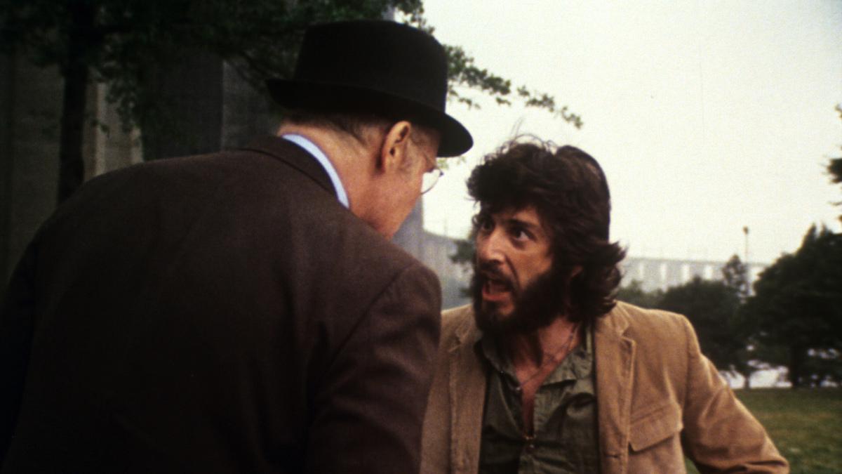 『セルピコ』シドニー・ルメットとアル・パチーノが描く、法と正義への信頼を取り戻させた骨太警察ドラマ