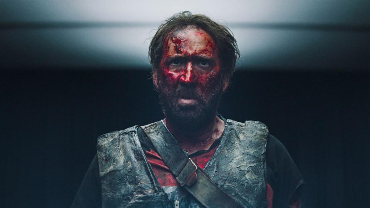 怪作『マンディ 地獄のロード・ウォリアー』!ジャンル映画への偏愛が、それ自身をも越境する