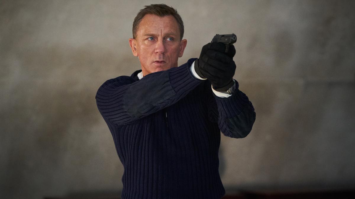 007/ノー・タイム・トゥー・ダイ