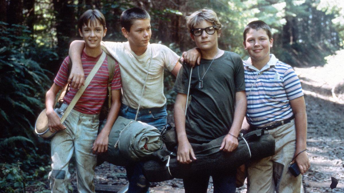 永遠に忘れないーー。12歳の自分に戻ってしまう『スタンド・バイ・ミー』という魔法