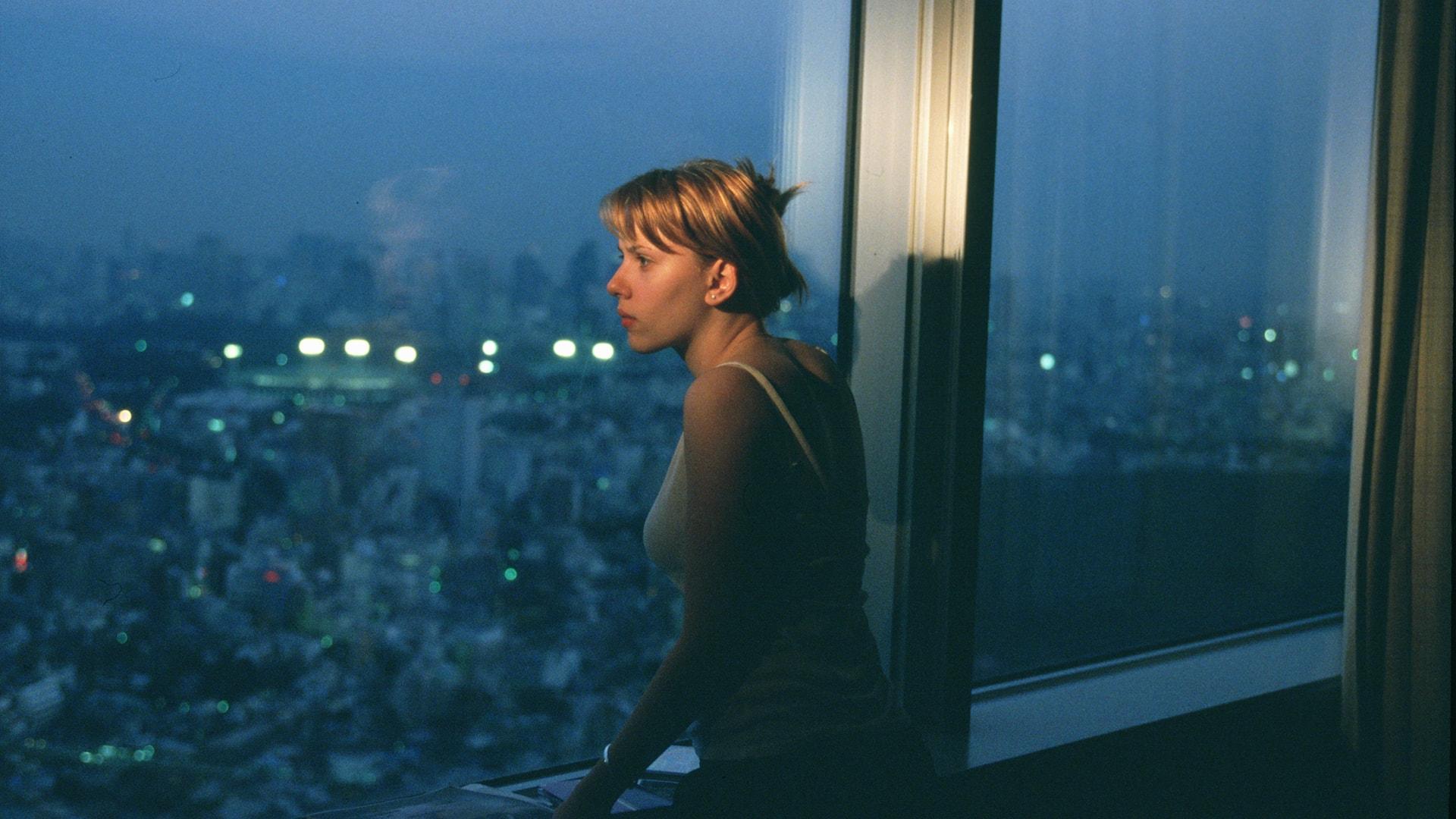 ソフィア・コッポラが見た「東京」の表情『ロスト・イン・トランスレーション』