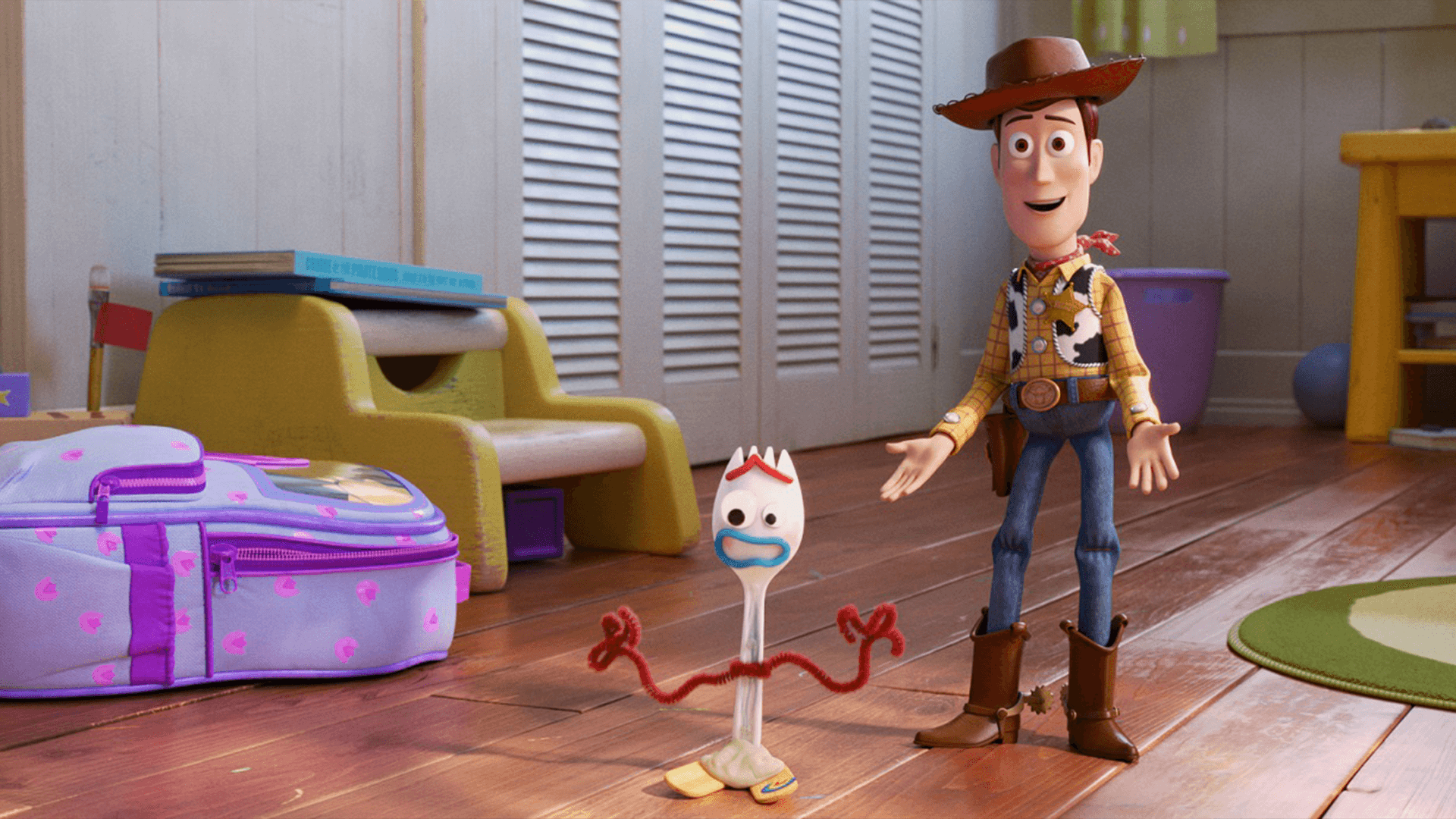 『トイ・ストーリー4』は必然だった!おもちゃの「自立」に踏み込むピクサーの総決算