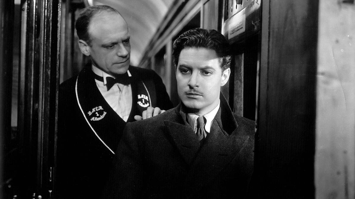 ヒッチコック、イギリス時代の傑作スパイ・サスペンス『三十九夜』に織り込まれた高密度なドラマ性
