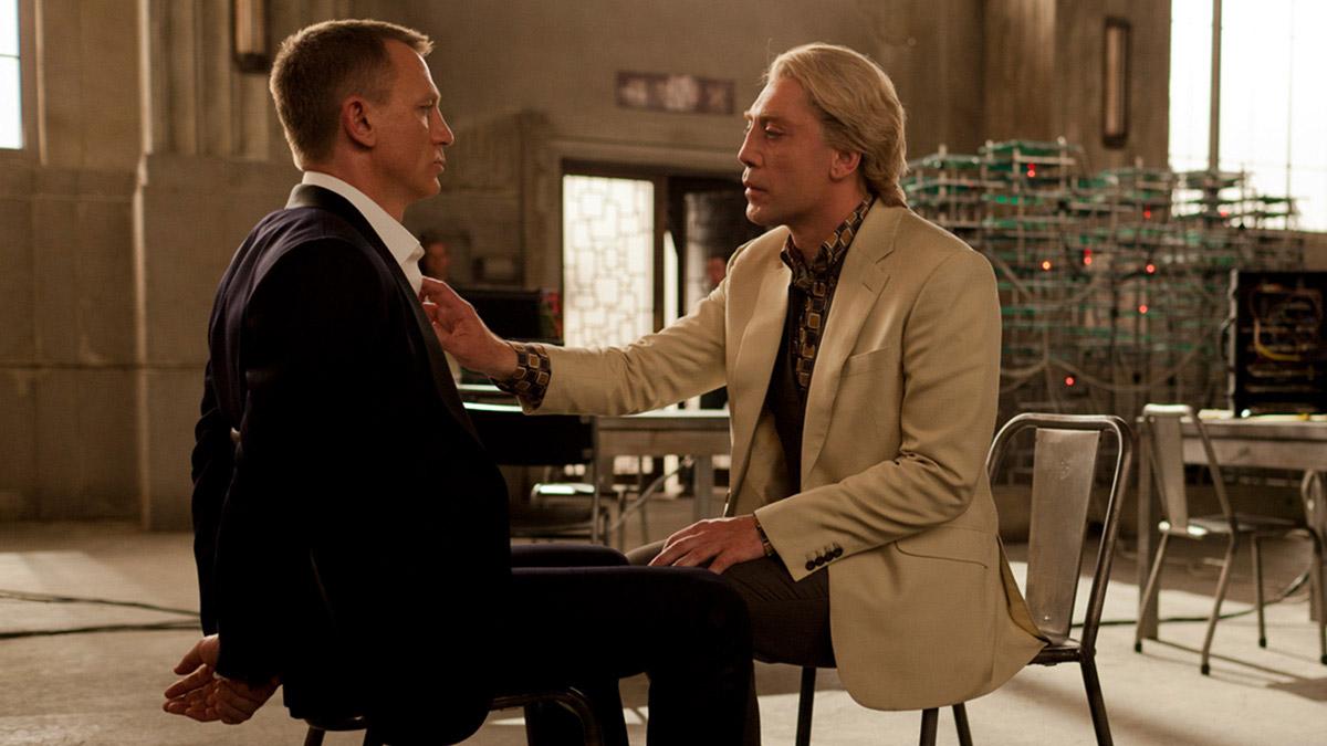『007 スカイフォール』シリーズ屈指の傑作にみる、シェイクスピア、黒澤明、『ダークナイト』