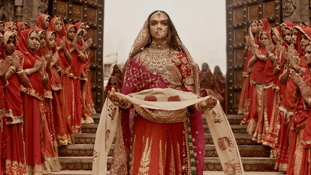 """映画の力でインドの観客を圧倒。超大作『パドマーワト 女神の誕生』にみるインド映画の""""事件"""""""