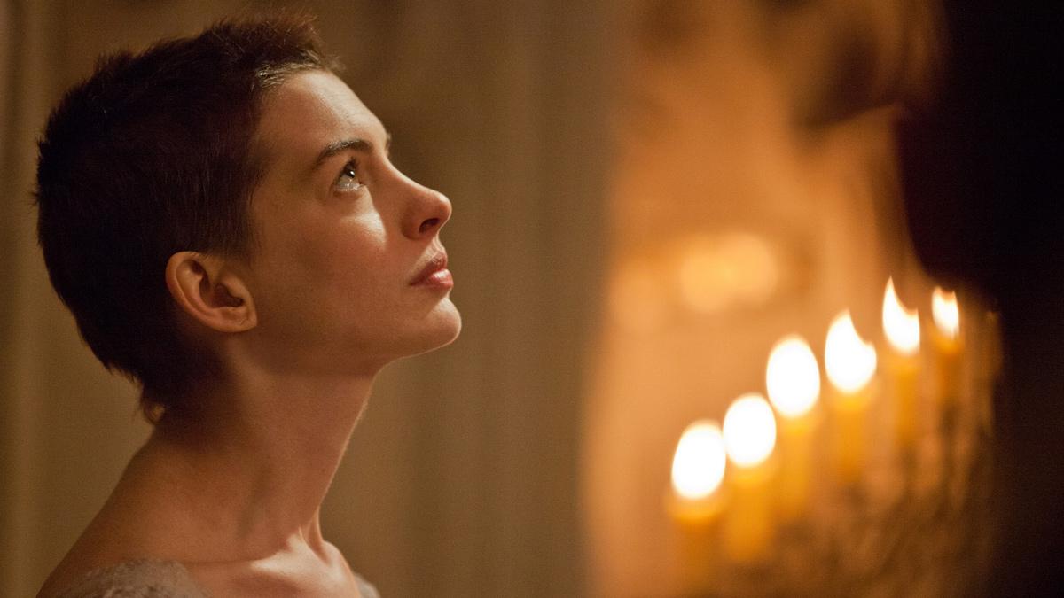 『レ・ミゼラブル』ミュージカル映画としては異例の「撮影しながら生の歌を録音」で大成功