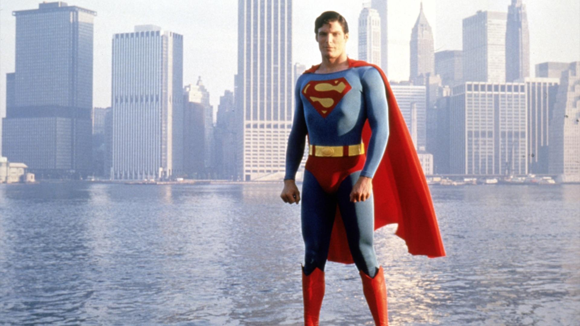 監督vsプロデューサー『スーパーマン』の撮影現場では何が起きていたのか?