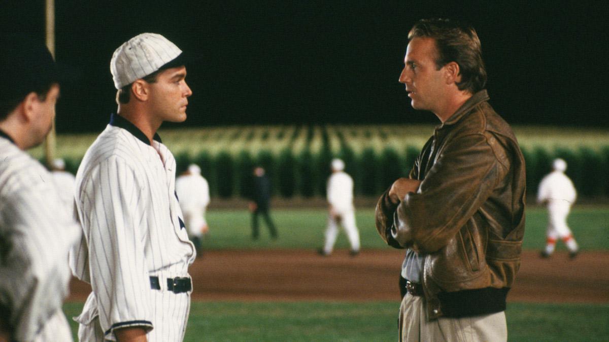 『フィールド・オブ・ドリームス』人生の挫折と痛みを癒す、野球への愛