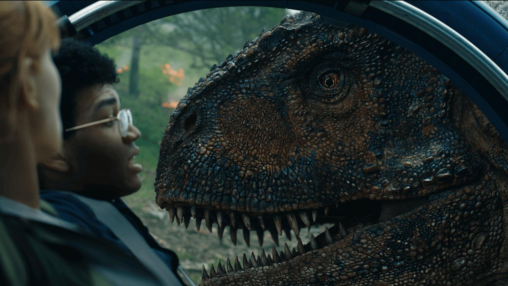 恐竜たちを呑み込んだ、監督J・A・バヨナの世界『ジュラシック・ワールド/炎の王国』 ※注!ネタバレ含みます。