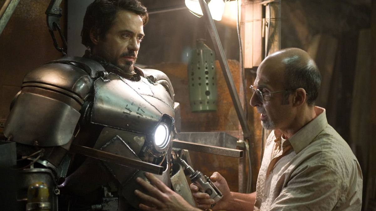 『アイアンマン』が、MCU計画第1弾である理由とは